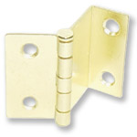Small L-Leaf Hinge;