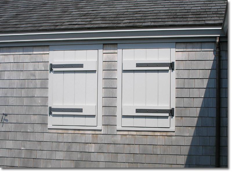 Board & Batten Grand windows closed